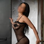 Carolina escort girl Milano
