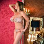 Milly escort girl Milano