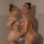 Tantra Hot Space massaggiatrice Milano