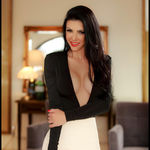Ana  escort girl Milano