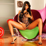 Michelle escort girl Milano