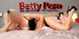 Betty - Pero - 3898770057