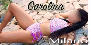 CAROLINA - MILANO