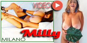 MILLY GIRL MILANO